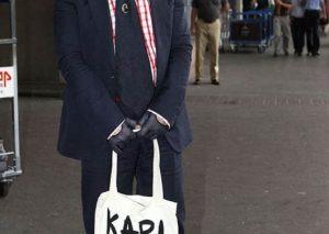 karl who by karl lagerfeld