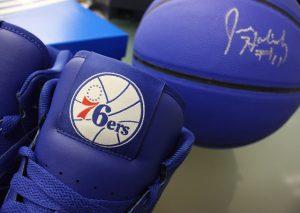 Adidas 76ers nba Philadelphia