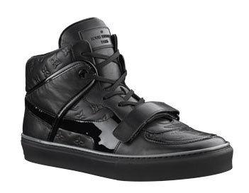 Louis Vuitton Tower Sneaker