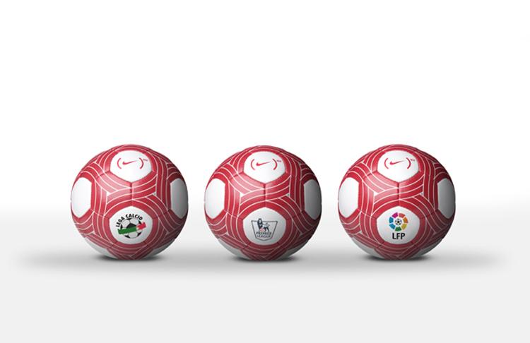 Ballon de Football Nike (Product)RED