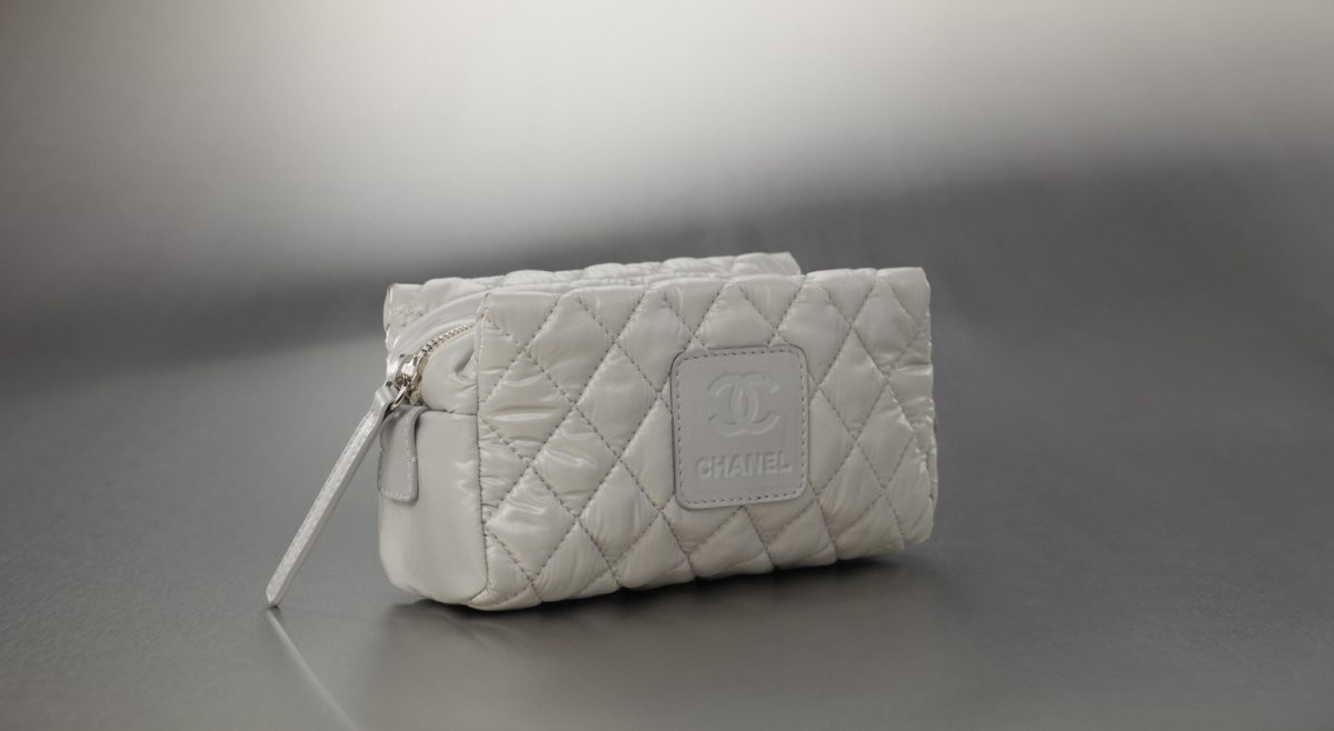 sac chanel coco cocoon A48613_D