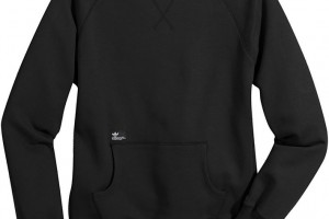 HOODED adidas originals david beckam obyo