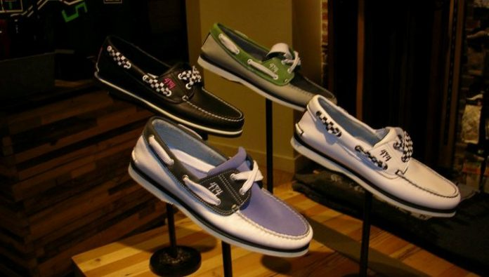 Timberland boat shoes 474 broadway