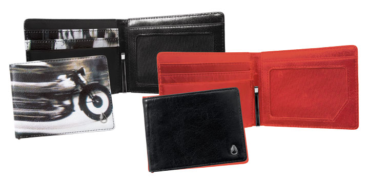 montreal-spring-clip-wallet-nixon-summer-2010-collection