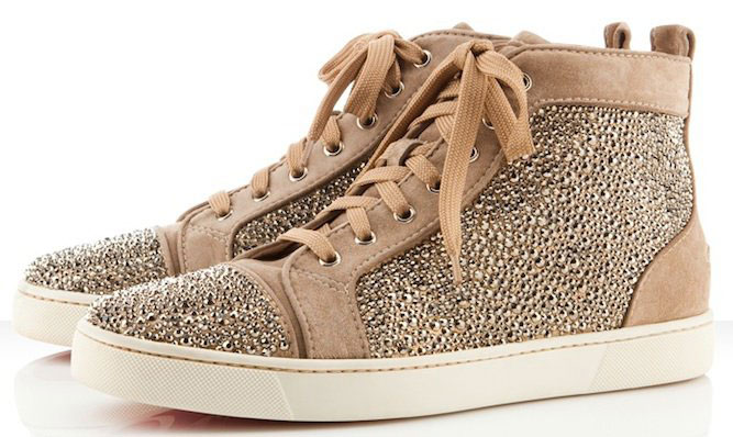 Christian-Louboutin-Louis-Suede-Sneakers-brown