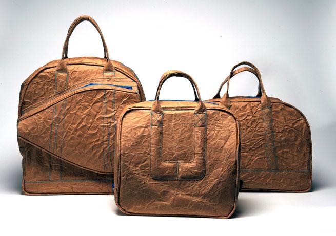 Ilvy Jacobs crunchbags