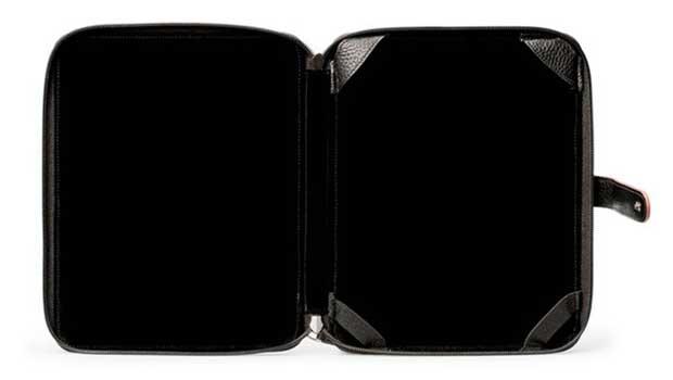 Pochette HUGO boss iPad
