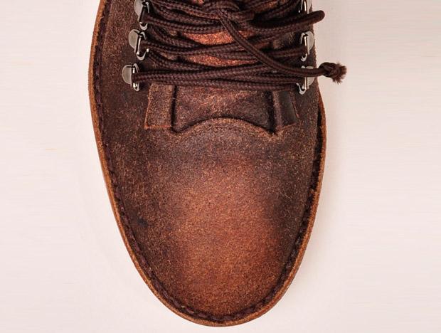 Raparo Boots 2011