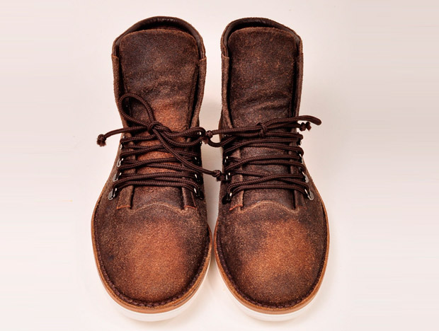 Raparo Hiking Boot