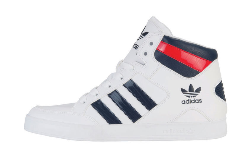 Buy cheap adidas hardcourt mid  Up to OFF61% DiscountDiscounts f4cc74c09