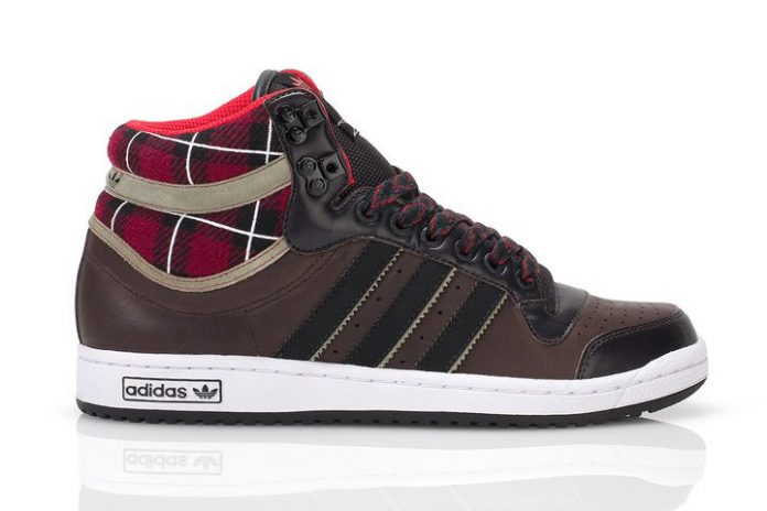 adidas Originals Top 10