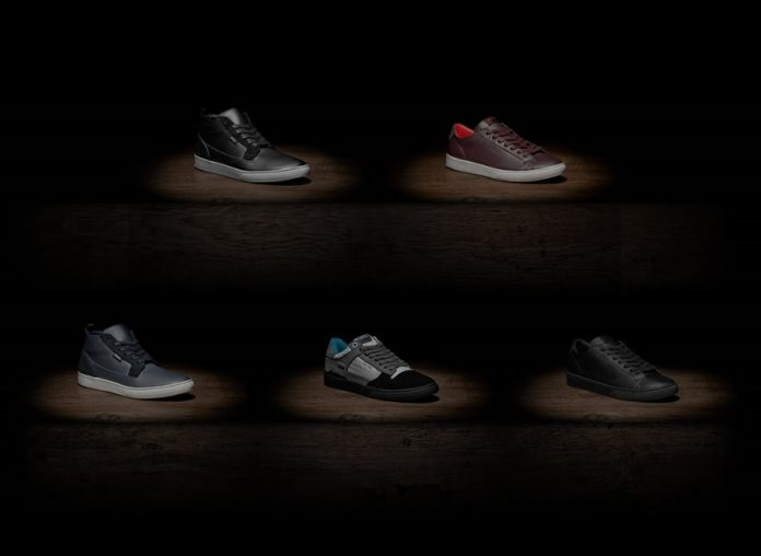 chaussures WeSC