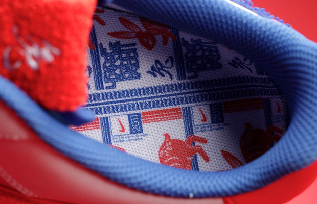 Nike Air Force 1 Low Nouvel An Chinois 2011
