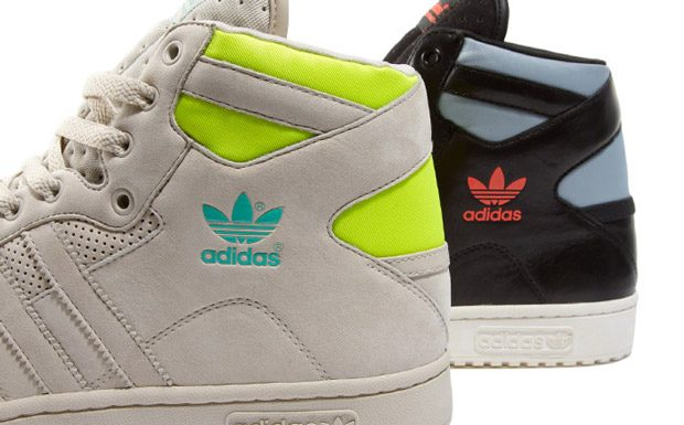 adidas Originals Decade Hi 2011