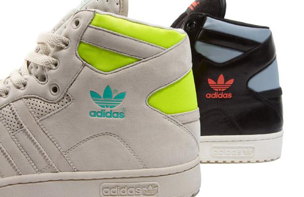 adidas Originals Decade Hi 2011