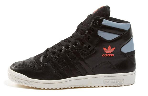 adidas Originals Decade Hi noir