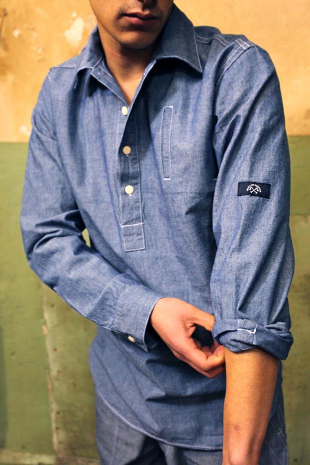 Bleu de Paname Printemps/Ete 2011 Loobook