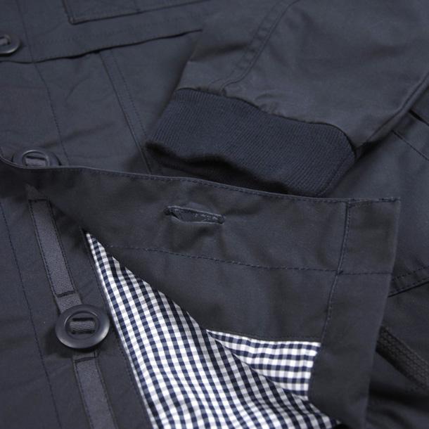 Sixpack France Amiral Jacket Printemps 2011