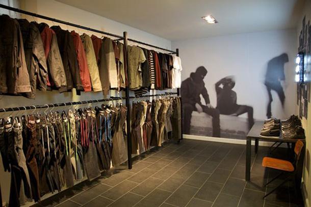 One Showroom Supra Footwear Kr3w