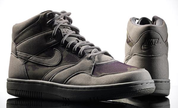 Stussy x Nike Sky Force 88 Mid TZ