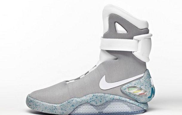 Nike Air MAG McFly