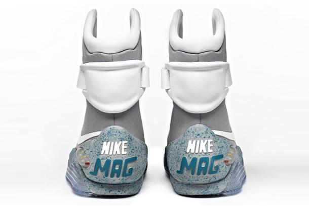 Nike Air Mag Prix 2017