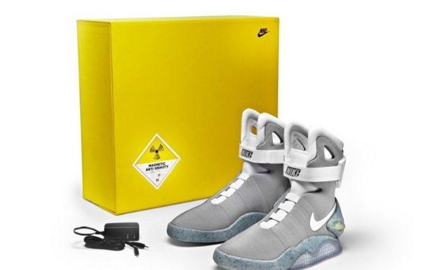 Nike MAG Retour vers le futur