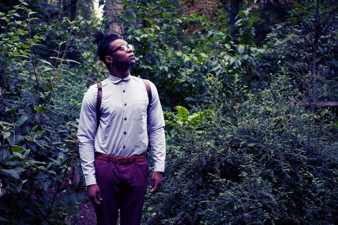 Brooklyn We Go Hard - Aperture Automne/Hiver 2011