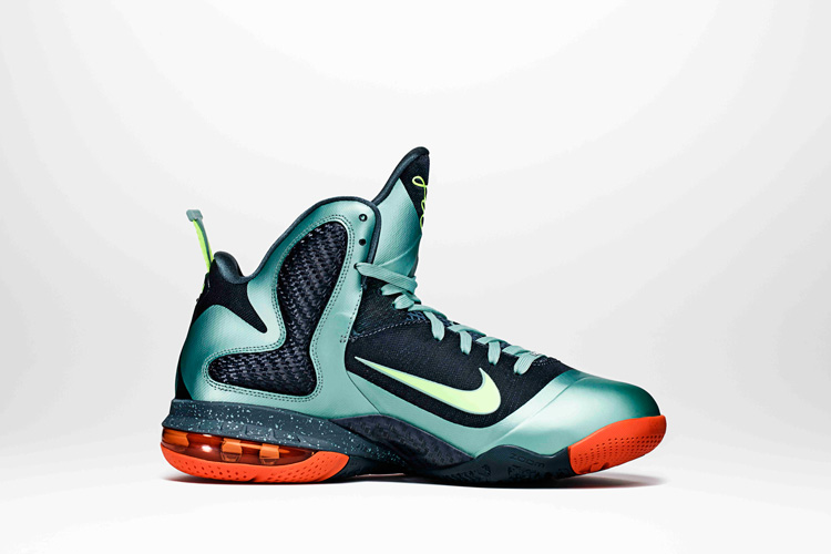 Nike LeBron James 9 Cannon