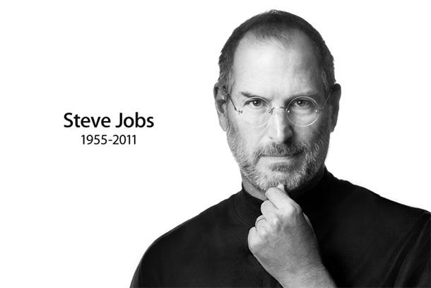 Décès Steve Jobs mort