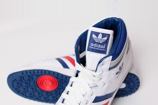 Adidas Decade Mid