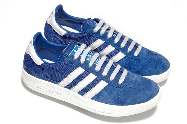 Adidas Consortium Munich 2012