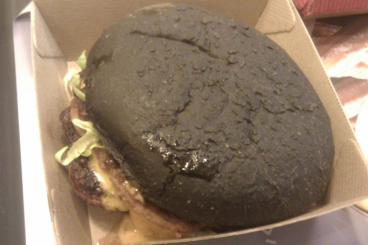 Dark Vador Burger Quick