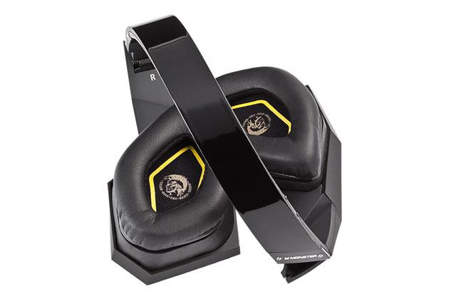 Diesel x Monster Vektr On-Ear Headphones
