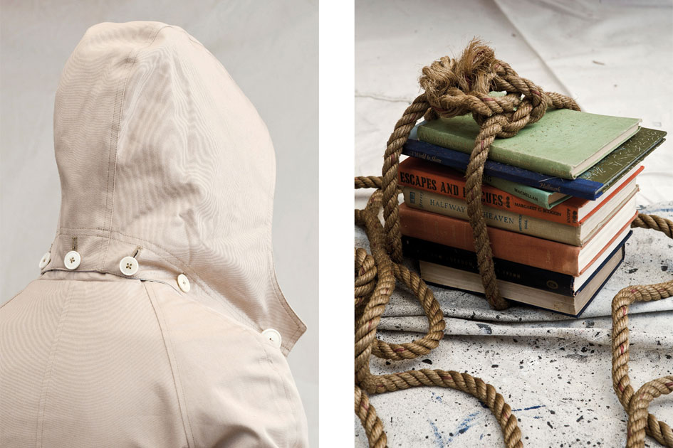 HIXSEPT Variations Collection SS 2012