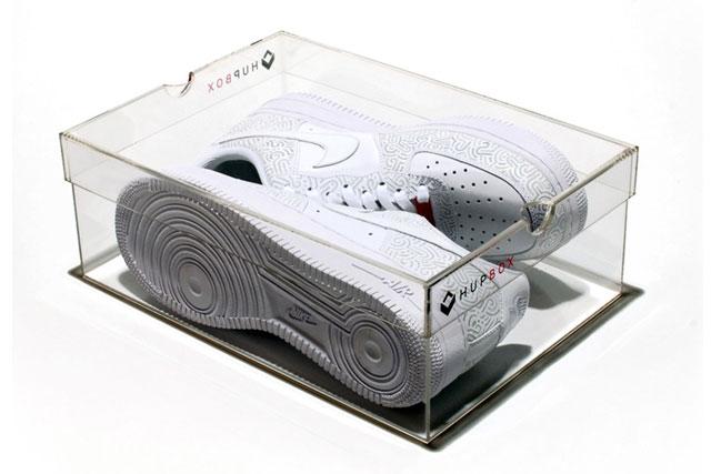 HUPBOX sneakers box