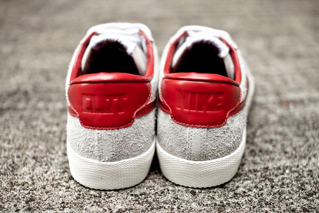 Nike Tennis Classic Suede x CLOT