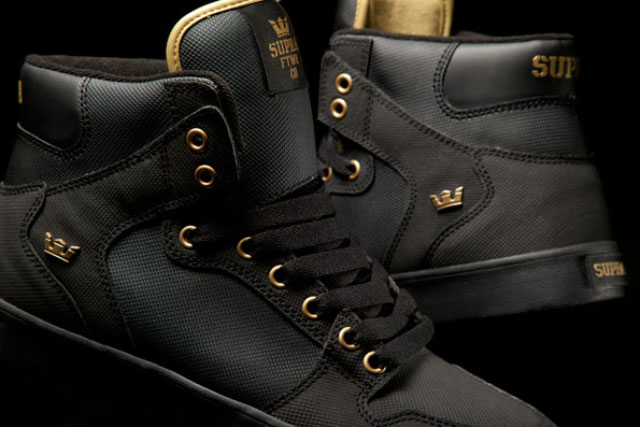 Supra Vaider Dr. Martin Luther King