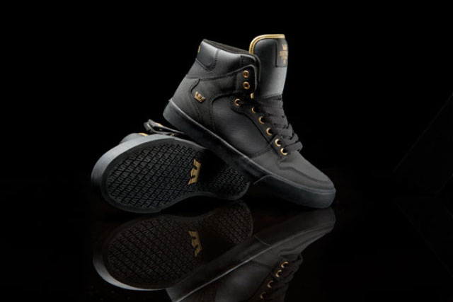 Supra Vaider x Martin Luther King