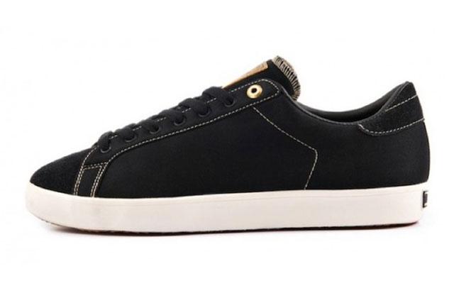 adidas Rod Laver Vintage Lux Black/Noir