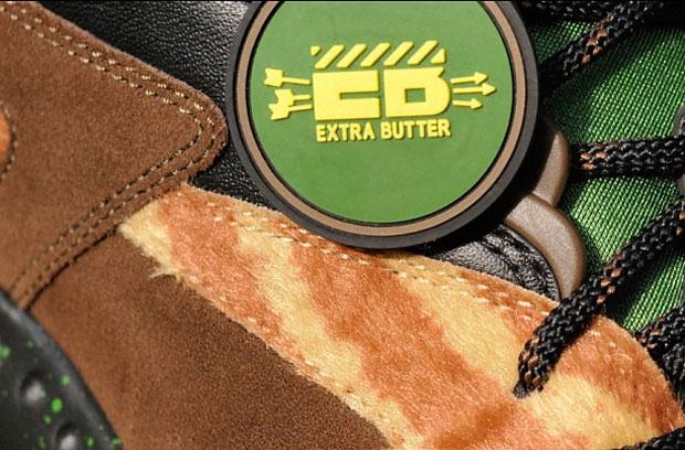 Extra Butter x Reebok Sheriff AHCHOO (Teaser)