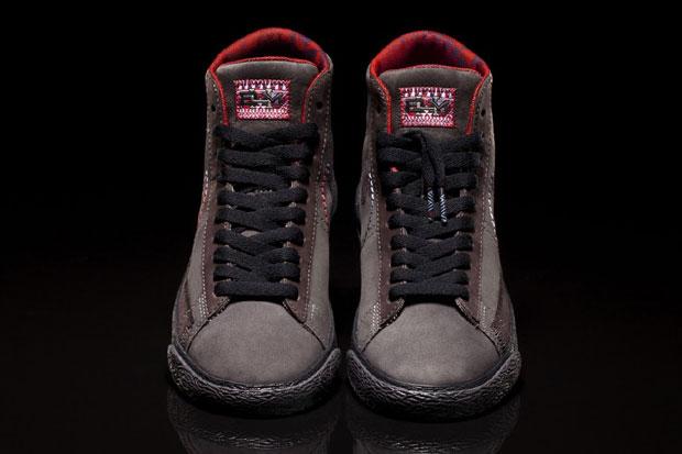 Nike Blazer Mid BHM