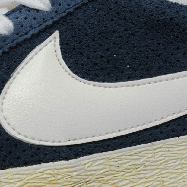 Nike Bruin Perforated Navy Printemps/Ete-2012