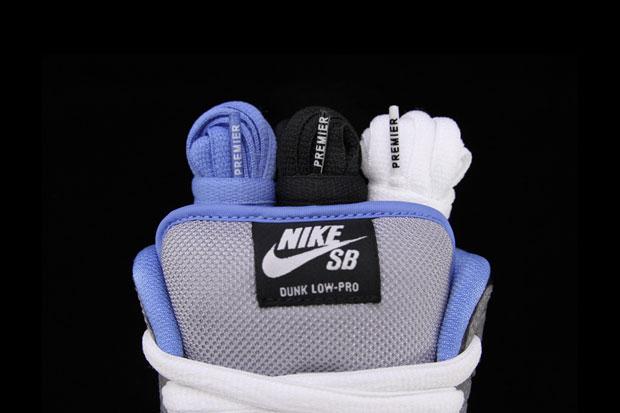 PREMIER x Nike SB Dunk Low Preview
