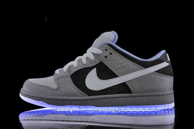 PREMIER x Nike SB Dunk Low Pro Teaser