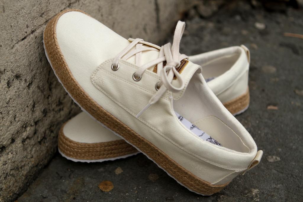 Ransom by adidas Originals The Pier Blanc Printemps Ete 2012
