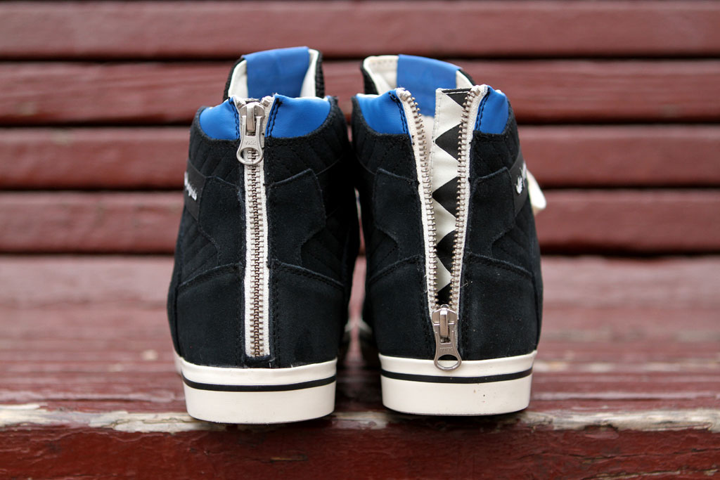 adidas Originals Hardland Navy 2012