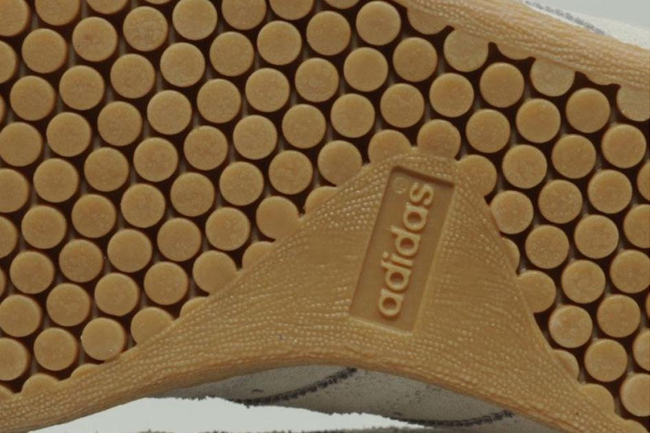 Adidas Originals Tobacco Blanc (Alexandre Hoang)