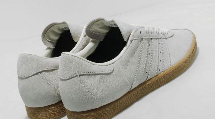 Adidas Tobacco Off-White (Alexandre Hoang)
