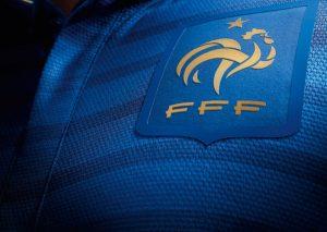 Maillot Domicile 2012 Équipe de France